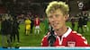 Mølgaard efter forløsende sejr: 'Fantastisk at give den til fansene'