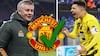 United bekræfter: Sancho gennemgår lægetjek efter EM