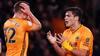 VAR-drama, rødt kort og kæmpe afbrænder: Se alle højdepunkterne fra Wolves - Leicester lige her