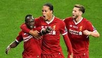 Medie: Van Dijk vil forlænge med Liverpool - hør Daniel Agger sætte ord på populær Liverpool-stopper her
