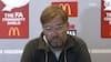 'Man skal ikke forvente, at Liverpool spiller sæsonens bedste kamp på søndag'