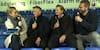 'En kamp med international standard': Se Thygesen og Hansens optakt til FCM-FCK lige her