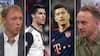 Vollgas-studiet falder i svime: Glem Ronaldo - Lewandowski burde være topkandidat til Ballon d'Or!