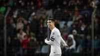 Alle tiders bedste i Europa: Cristiano Ronaldo ét lillebitte skridt fra utrolig milepæl - se tallene