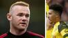 Wayne Rooney råder Manchester Uniteds våde drøm til at blive væk