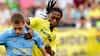 Villarreal sender forsvarsflop til Olympiakos