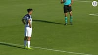 Kolding leverede comeback og fik 2-2 mod Vendsyssel - se målene