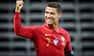 Smuk frisparksperle, vildt langskuds-hug og genial hælkasse: Se Ronaldos flotte Portugal-mål