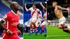 Danskerscoring, vildt comeback og drømmemål: Se alle weekendens Premier League-mål her