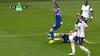 Kæmpe hjerneblødning: Tottenham-spiller laver TORSKEDUMT straffespark