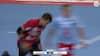 Lauge tager afsked med Flensburg-fansene – Se målene og den flotte assist