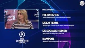 Stortalents TikTok-gennembrud og Real-krise: Se hele Champions League: Dagen derpå