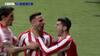 CHOKSTART: Saul sparker Atletico foran mod Liverpool - se målet her
