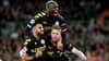 Comeback: Otte vilde minutter ændrede alt - se højdepunkter fra Man Citys sejr over Real Madrid
