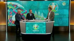 Hvem kommer til at skuffe til EURO 2020 - Frimann og Tøfting er rørende enige
