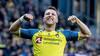 Lykkelig Wilczek glæder sig til at spille for FCK: Klubben har passionerede fans