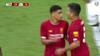 Andersen med drømmemål i eget net og Firmino-scoring: Se alle målene fra Liverpools sejr her