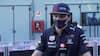 Verstappen efter crash: 'Hamilton blev ved med at klemme mig - der skal to til en tango'