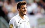 Hareide om Bendtner: Derfor blev han droppet