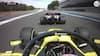 Kiesa om potentiel Ricciardo-straf: FIA skal passe på med ikke at skræmme kørerne