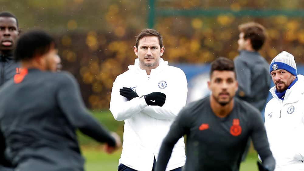 Vilde tal: Lampards bøder til Chelsea-spillerne afsløret - og det er IKKE småpenge