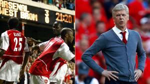 Wenger om Arsenal: Vi mistede vores sjæl på Highbury