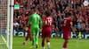 Salah fortsætter fremragende form - scorer for fjerde kamp i træk