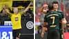 Bayerns udradering & Dortmunds drømmekasser - se alle målene fra Bundesliga-runden her