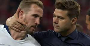 Pochettino affejer kritik: Giver ikke mening at snakke om Kane - fortryder ikke at starte med ham