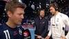 Bænket Lasse Svan: Jeg ved ikke hvorfor - Landin: Jeg var overrasket over det