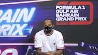 Hamilton: F1 har 'massivt' problem med værtslandes brud på menneskerettigheder