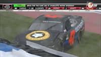 NASCAR eller glatbanen? Se 8 crashes på under 3 minutter