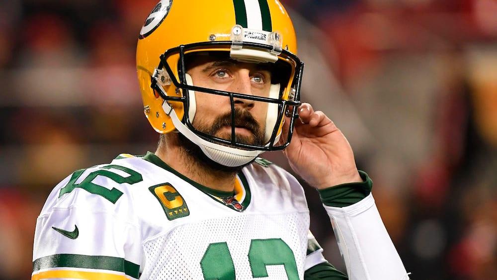 Vild udmeldning fra Levy: Aaron Rodgers har spillet sit sidste snap i NFL