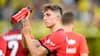 Lindstrøms indtog i Bundesligaen imponerer landstræneren