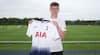 Tottenham køber spiller - og udlejer ham igen med det samme