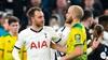 Tottenham vinder på sen Son-kasse - se højdepunkter fra sejren over Pukki og co. her