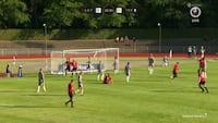 AB Tårnby-måltyv udligner på fræk dødbold