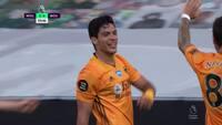 Jimenez bringer Wolves foran mod bundprop