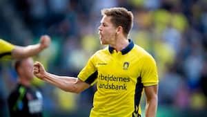 BT: Brøndby-stjerne skifter til tysk 2. Bundesliga
