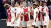 Mohamed Daramy på tavlen: Se hans første Ajax-mål