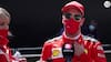 'Jeg var så tæt på at komme i Q3' - frustreret Vettel efter kvalifikation