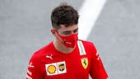 Charles Leclerc før Spaniens Grand Prix: Tror ikke vi bliver så kompetitive