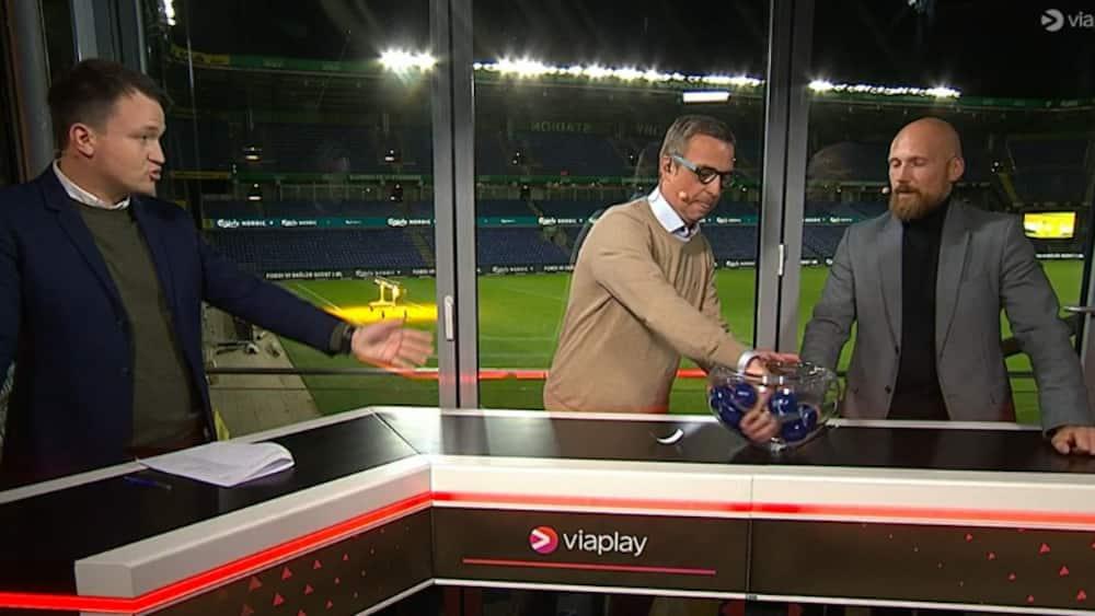 Brøndby trækker Serie 1-hold: Se hele Pokal-lodtrækningen her
