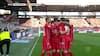 Et tordendrøn! Gentner brager Union Berlin i front mod Leverkusen - se målet her