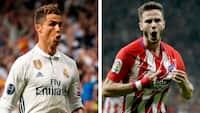 Ronaldo og Kaka - vanvidslangskud og sakse: Her er de vildeste Madrid derby-kasser