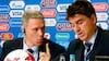 80'er-stjerne stod bag VAR: Nu stopper han som direktør i FIFA - vil være mere sammen med familien