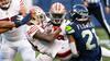 Mundbind under træning og meget mere: NFL indfører endnu strammere coronaregler