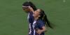 Nadia Nadim! Snyder fuldstændig Lyon-keeper og scorer til 1-1 i Super Cup-finale