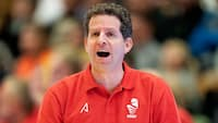 Svækket basketlandshold jagter EM-drøm i Litauen - se dem lørdag på Viaplay