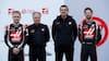 Steiner takker Magnussen og Grosjean: Vi har mange gode minder sammen